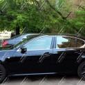 Автомобиль бизнес-класса Lexus ES